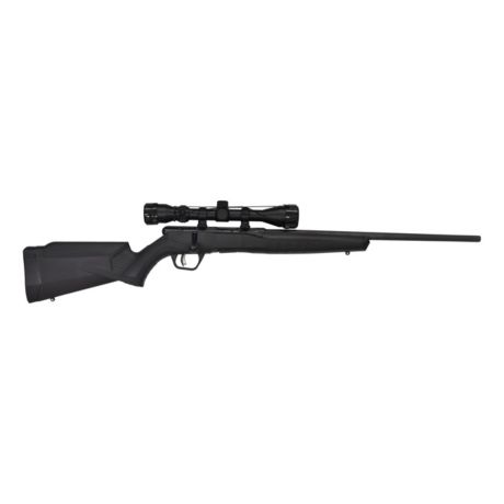 Savage® Arms B-Series Bolt-Action Rimfire Rifles