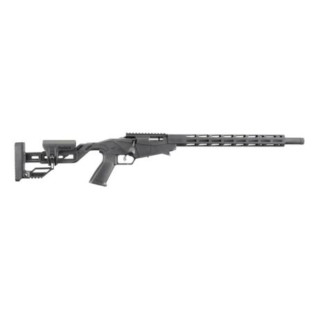 Ruger® Precision Bolt Action Rimfire Rifle
