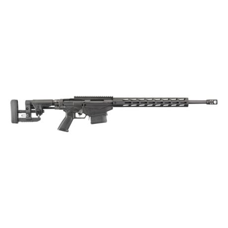 Ruger Gen 3 Precision Bolt Action Rifle