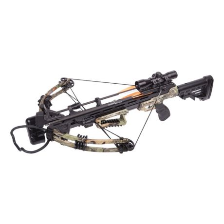 Centerpoint™ Sniper Elite Whisper Crossbow Package