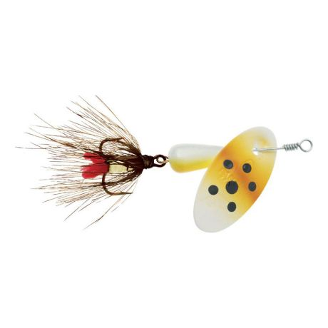 Panther Martin Trout Spinners - Brown/Fly