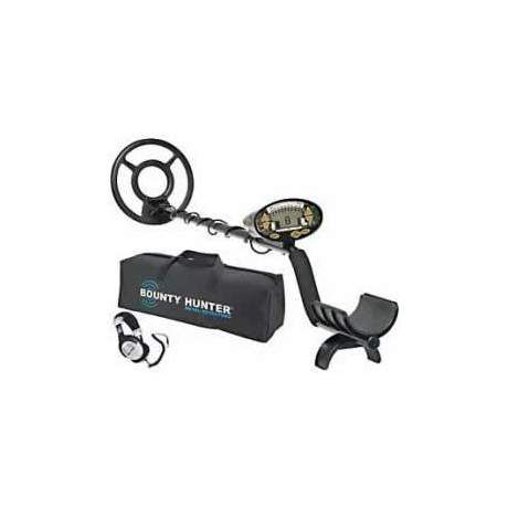 Cabela's Treasure Hunter Metal Detector Combo Kit by Bounty Hunter