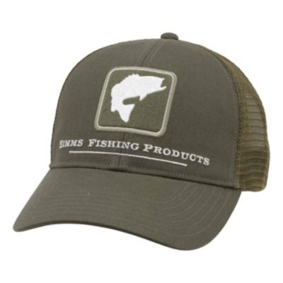 56f7e2704c813 Bass Pro Shops® Embroidered Logo Mesh Caps