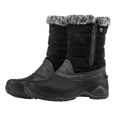 The North Face® Women's Shellista III Pull-On Winter Boots