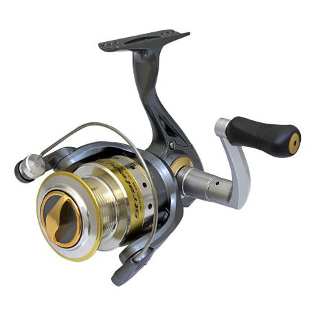 Quantum Strategy™ Spinning Reel
