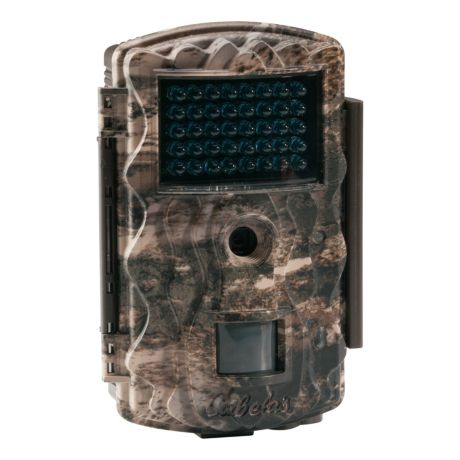 Cabela's Outfitter Gen2 Black Infrared 18MP Trail Camera