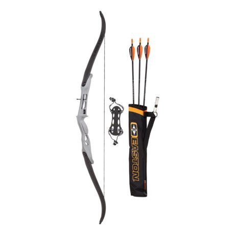 Recurve & Long Bow: Traditional Longbow, Recurve & Kids Bows