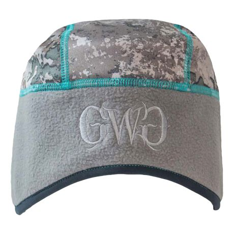 Mouse over image for a closer look. Girls With Guns® Women s Ponytail Beanie  ... 52ed103e1fc