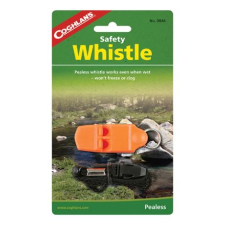 Coghlan's® Safety Whistle