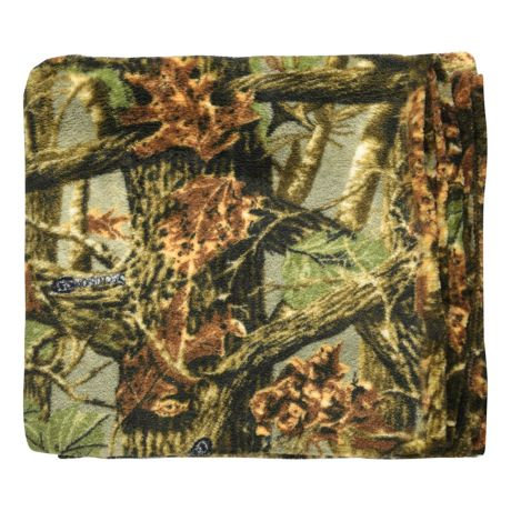 White River Seclusion 3D Throw