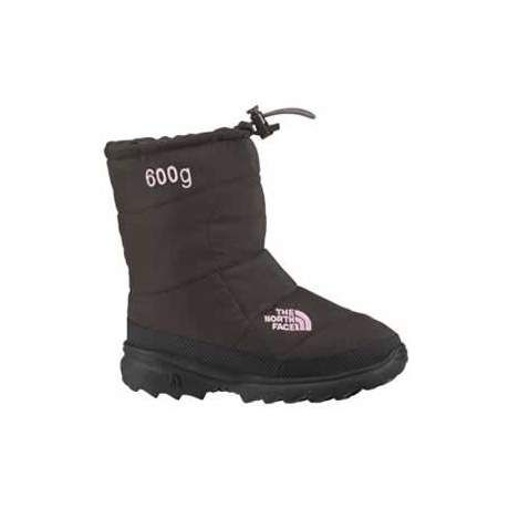 The North Face Youth Girl's Nuptse Bootie