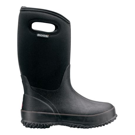 Bogs Youth Classic High Handle Boots