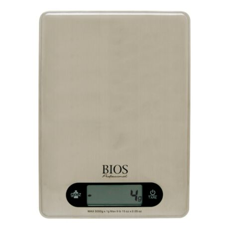 Bios Portion Control Scale