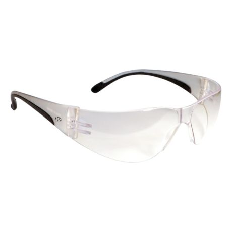 Walkers Clear Youth/Women's Shooting Glasses