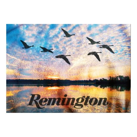 Remington® Photo Real Throws - Geese