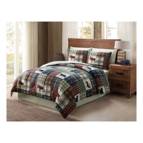 Remington® Bed-In-A-Bag Bedding Set - Maguire