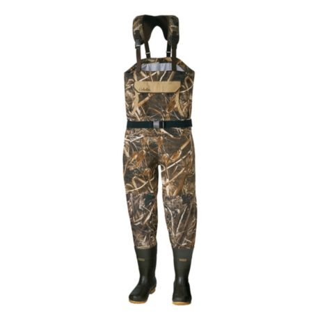 Cabela's Men's Breathable Hunting Waders with 4MOST DRY-PLUS with Thinsulate™—Stout