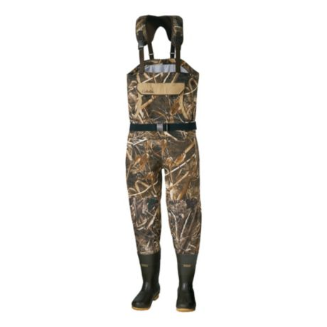 Cabela's Men's Breathable Tall Hunting Waders