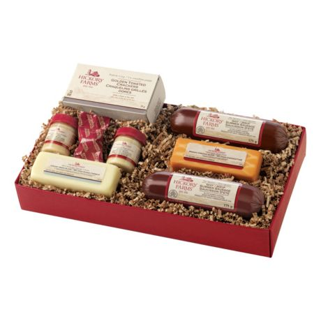 Hickory Farms Beef Lovers Gift Set