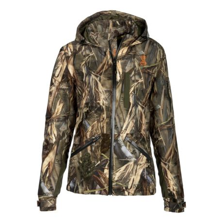 SHE® Outdoor Women's Waterfowl Jacket