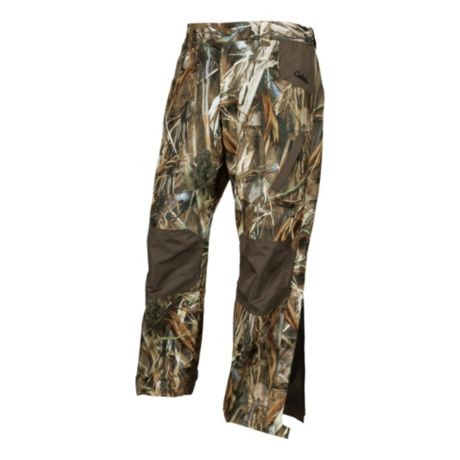 Cabela's Northern Flight® Men's Canvasback Fleece-Lined Pants