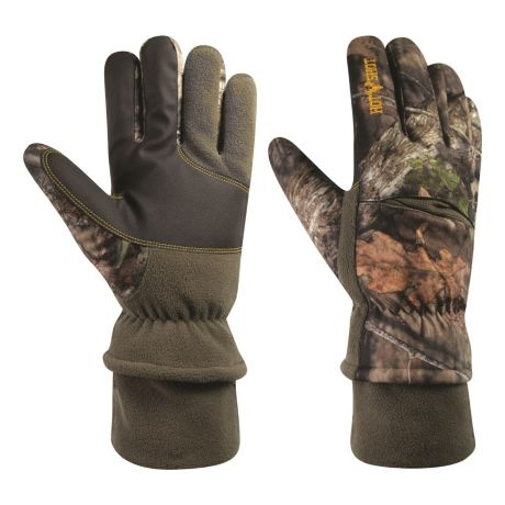 Hot Shots Men's Aggressor Waterproof Touch Glove