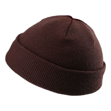 Cabela's Unisex Basic Beanie - Brown