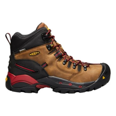 Keen™ Men's Hamilton CSA Waterproof Boot