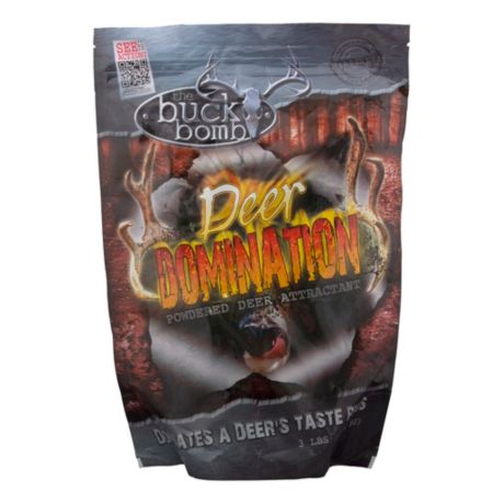 Buck Bomb® Deer Domination Attractant