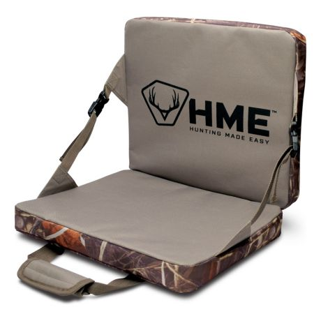 HME™ Folding Stadium Seat Cushion
