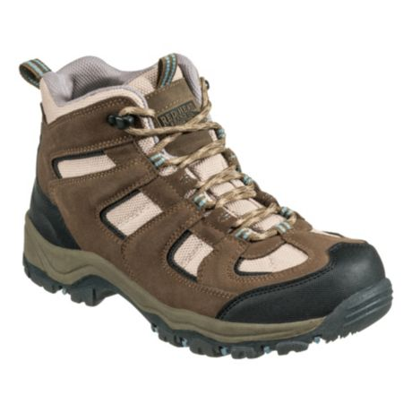 RedHead® Women's Skyline Waterproof Mid Hikers