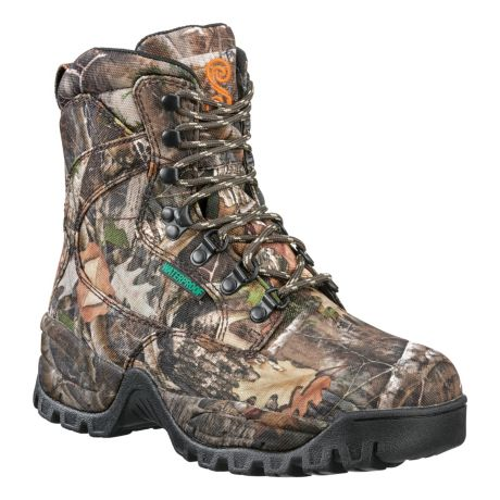SHE Outdoor® Women's Big Timber 400-Gram Hunting Boots