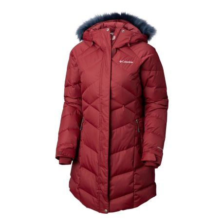 61efa8a451037 Mouse over image for a closer look. Columbia™ Women s Lay D Down™ II Mid  Jacket - Plus Size ...