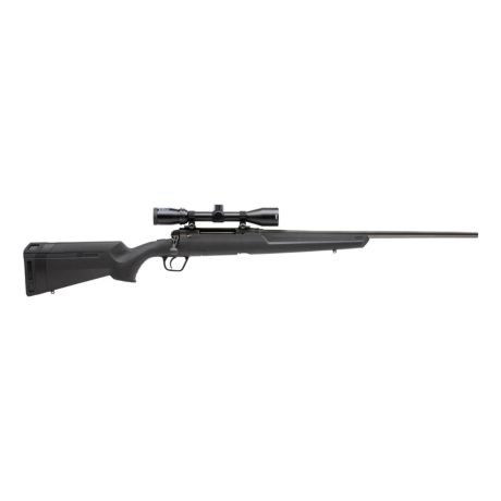 Savage® Axis XP Bolt Action Rifle w/Scope