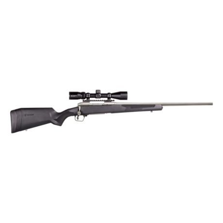 Savage® 110 Apex Storm XP Bolt Action Rifle With Vortex® Scope