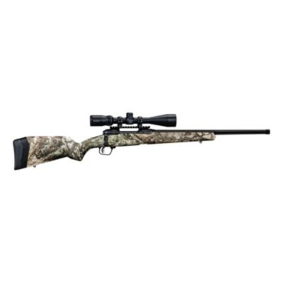 Savage® Arms 12 FV Bolt-Action Varmint Rifles | Cabela's Canada