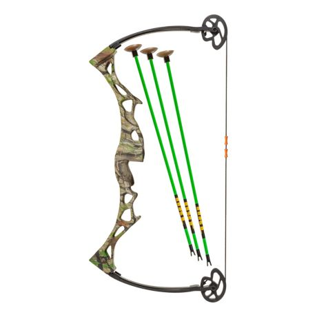 NXT Generation® Rapid Riser Compound Bow