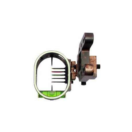 Trophy Taker 7 Pin Archery Sight