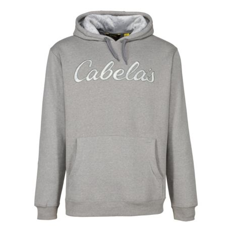 Cabela's Men's Game Day Hoodie - Cape Grey