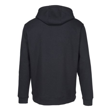 Cabela's Men's Game Day Hoodie - Black - back