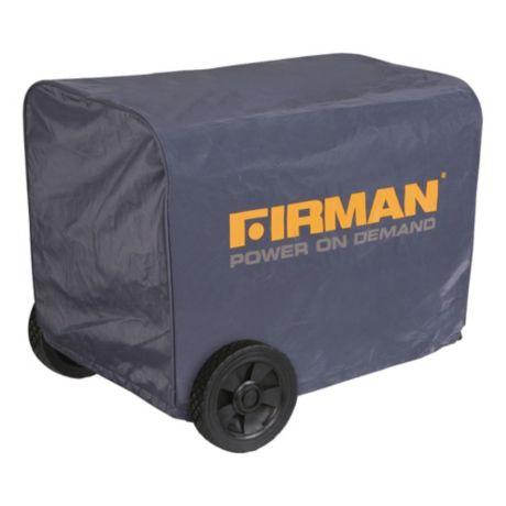 FIRMAN Generator Cover - Medium