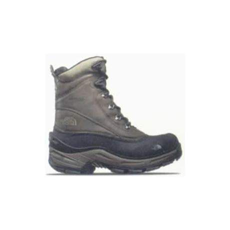 The North Face Baltoro HV400 Men's Boot: Rated to -40C/-40F