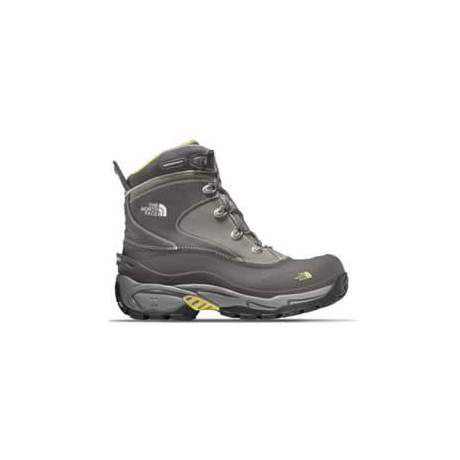 The North Face Women's Off Chute Boot: Rated to -25F/-32C