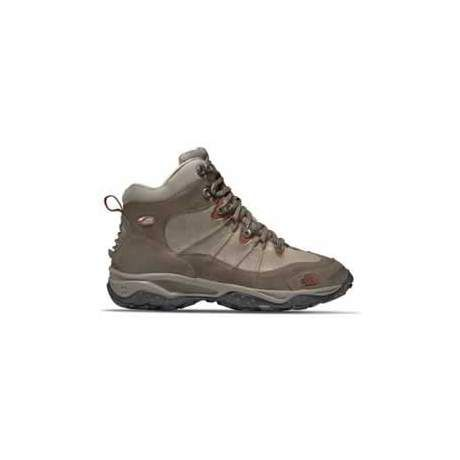 The North Face Snowkat Insulated Hiking Men's Boot: Rated to -32C/-25F