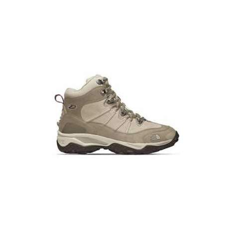 The North Face Women's Snowkat Insulated Hiking Boot: Rated to -32C/-25F