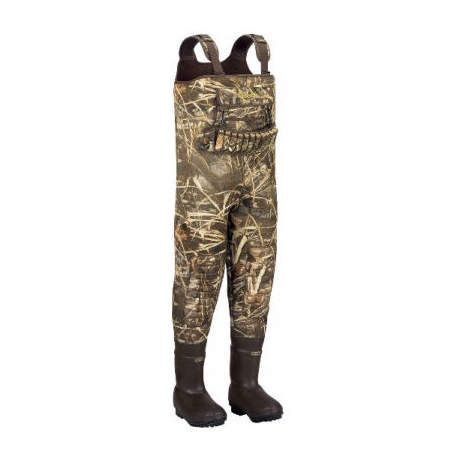 Cabela's SuperMag 1600 Chest Waders - Stout