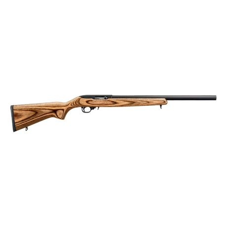 Ruger 174 10 22 174 Target Semi Auto Rifle Blued Cabela S Canada