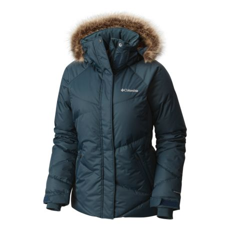 ad9982876 Columbia® Women's Lay 'D' Down™ Jacket