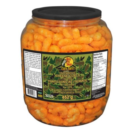 Bass Pro Shops® Uncle Bucks Old Fashioned Cheese Curls