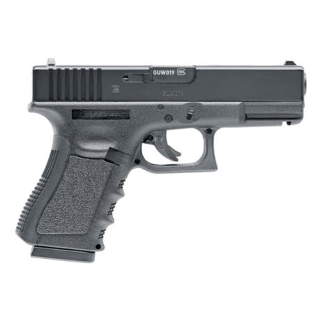 Umarex® Glock Model 19 Fixed Slide BB Air Pistol